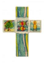 Kreuz Symbole