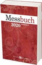 Messbuch 2020