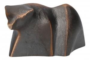Bär 9x4,3x4 cm