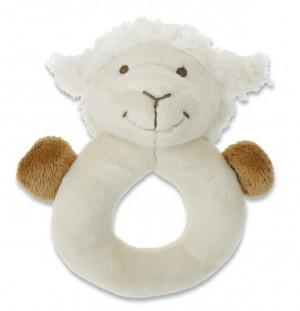 Kinderrassel - Schaf