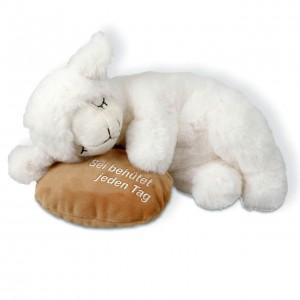 Schlafendes - Schaf Lotta