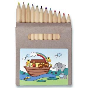 Buntstifte-Set - Arche Noah