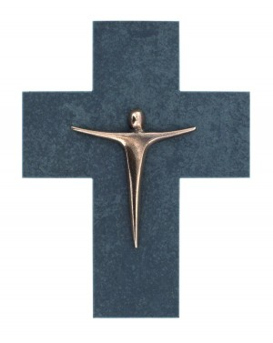 Kreuz mit Corpus