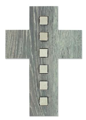 Feinsteinkreuz