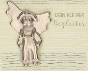 Engel-Handschmeichler - Dein kleiner Begleiter