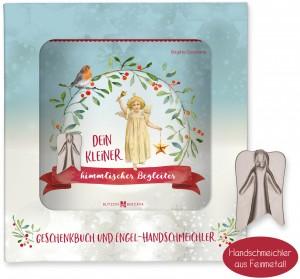 Geschenkset - Dein kleiner himmlischer Begleiter