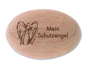 Holzhandschmeichler Mein Schutzengel