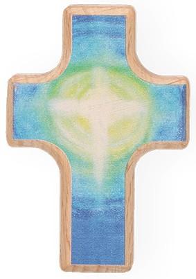 Handschmeichlerholzkreuz Kreuz