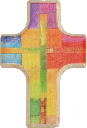 Handschmeichlerkreuz Gottes Segen