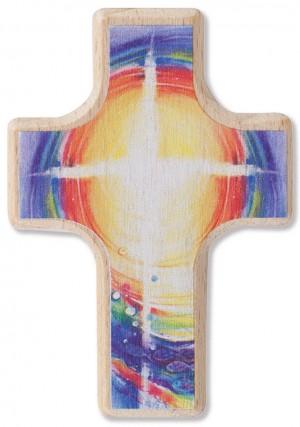 Handschmeichlerkreuz Segenskreuz