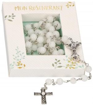 Mein Rosenkranz zur Erstkommunion