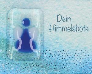 Engel-Handschmeichler - Dein Himmelsbote
