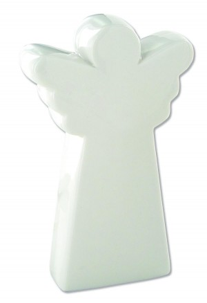 Porzellanfigur Engel des Segens