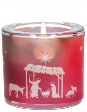 LichtMoment Die Stille der Weihnacht