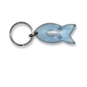 Schlüsselanhänger - Ice-Fisch