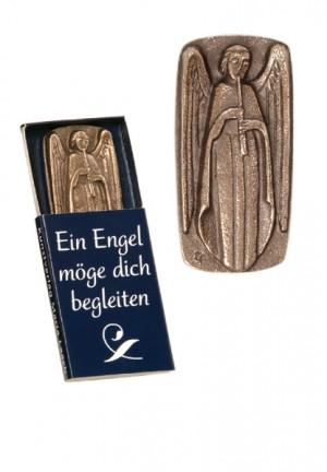 Figur Flöte spielender Engel (ohne Schachtel)