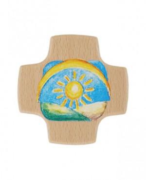 Kreuz, Sonne