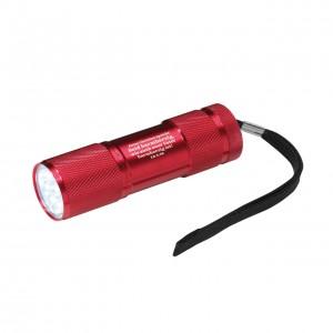 LED-Taschenlampe - Jahreslosung 2021