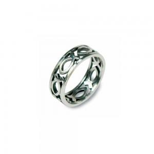 Ring - Fische 20mm
