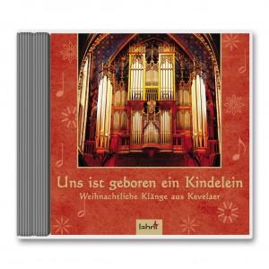 Uns ist geboren ein Kindelein - Weihnachtliche Klänge aus Kevelaer