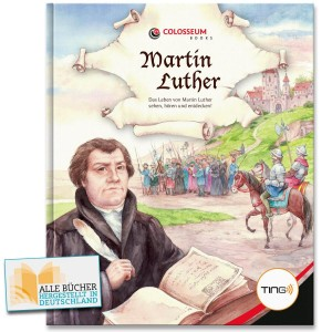 TING Audio-Buch - Martin Luther