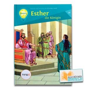 TING Audio-Buch - Esther die Königin