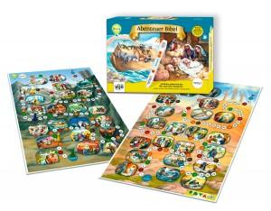 TING-Spiel Abenteuer Bibel