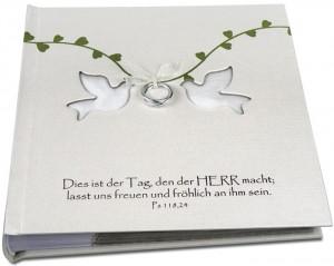 Fotoalbum - Tauben