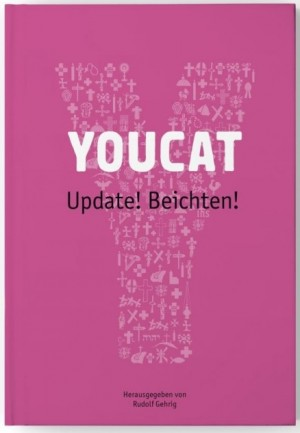 Youcat Update! Beichten Deutsch