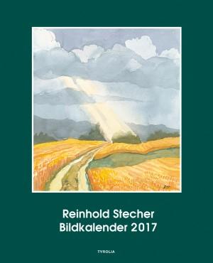 Reinhold Stecher Bildkalender 2017