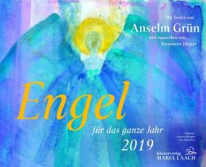 Engel für das ganze Jahr 2019