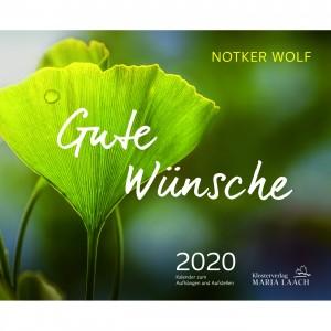 Guten Wünsche 2020