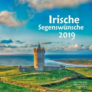 Irische Segenswünsche - Kalender 2019