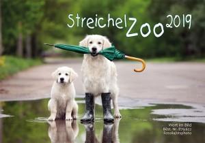 Streichelzoo - Kalender 2019