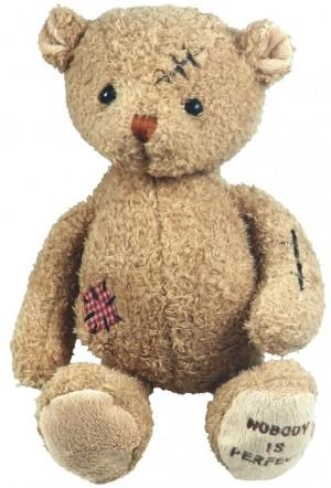 Kuschel-Teddy - Oskar