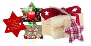 Geschenkset Sternenwünsche für dich