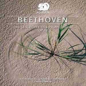 Beethoven - Die Geschöpfe Des Prometeus Op.43