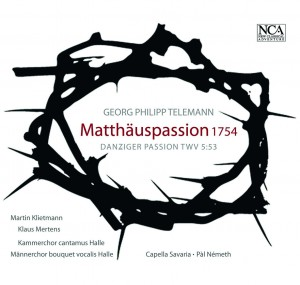 Matthäuspassion - Danziger Passion