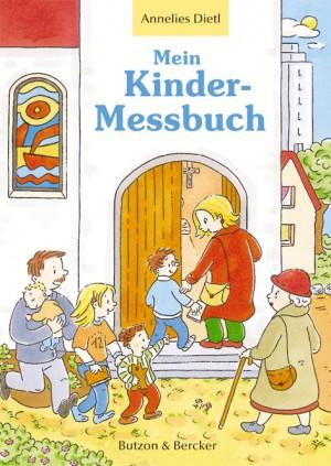 Mein Kinder-Messbuch
