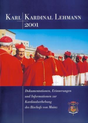 Karl Kardinal Lehmann 2001