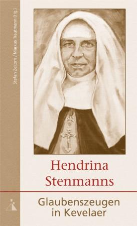 Hendrina Stenmanns