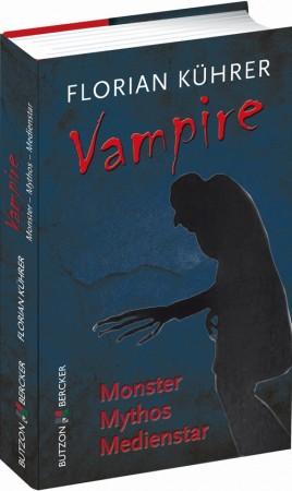 Vampire - Monster - Mythos - Medienstar