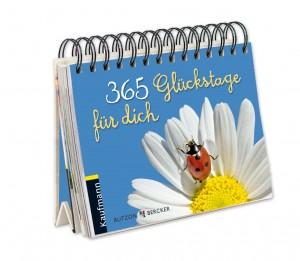 365 Glückstage für dich