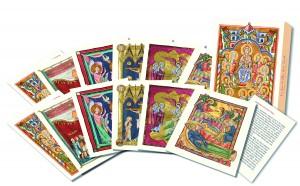 In der Fülle der Zeit - Kunstkarten aus dem Stundenbuch