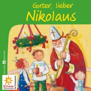 Guter, lieber Nikolaus