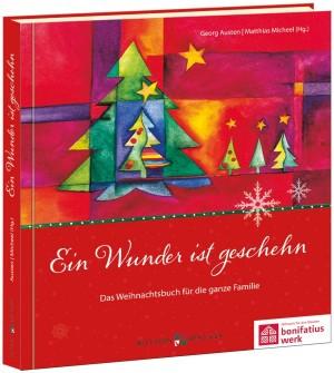 Ein Wunder ist geschehn - Das Weihnachtsbuch für die ganze Familie