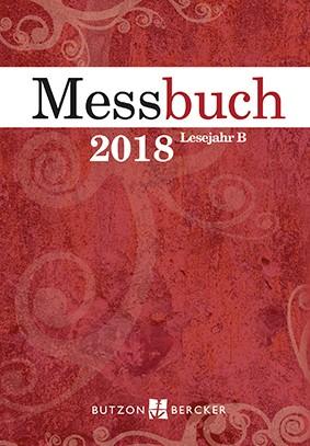 Messbuch 2018