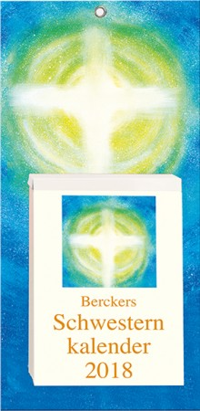 Berckers Schwesternkalender 2018