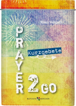 Prayer 2 go