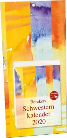 Berckers Schwesternkalender 2020